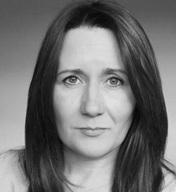 Sue Rudgley