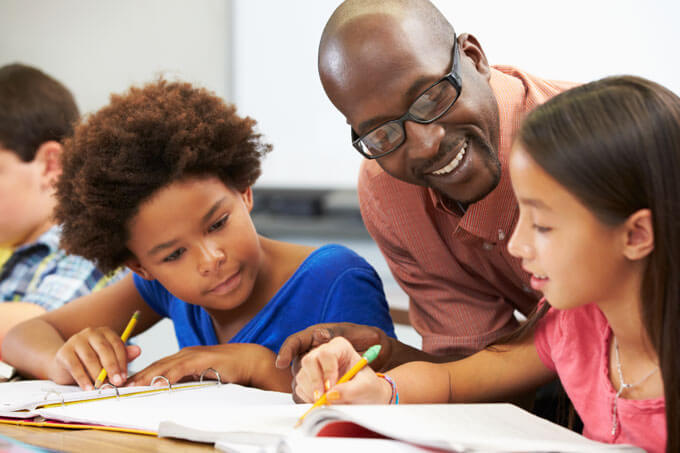 IN THE FACE OF ADVERSITY: WILLING TEACHERS TO CARRY ON