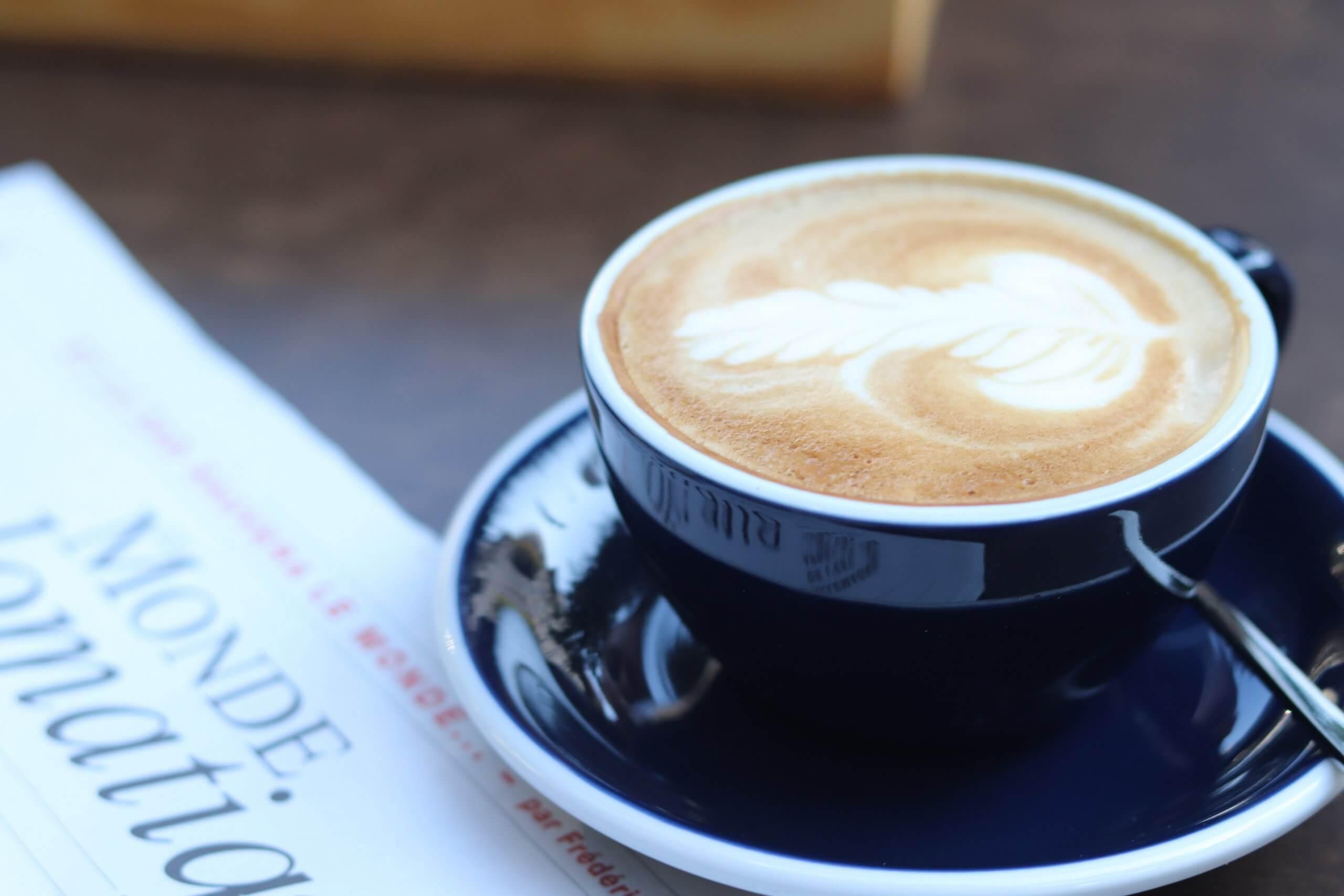 Virtual Coffee Morning Teacher Training